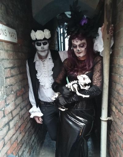 whitby goths